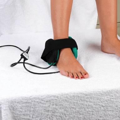 Magnetoterapia caviglia