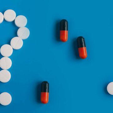 Alternative to medications