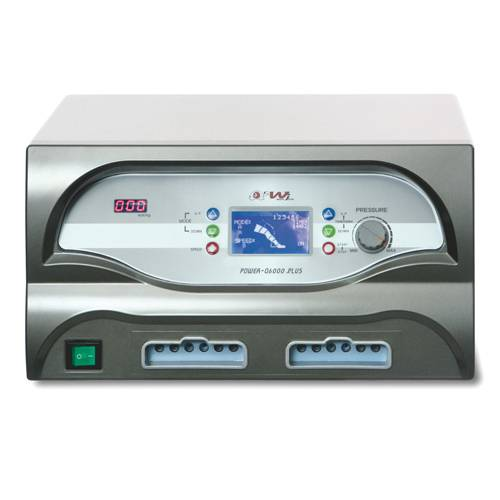 Power-Q 6000 Plus