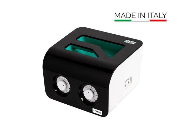 I-Press: la nuova pressoterapia Made in Italy
