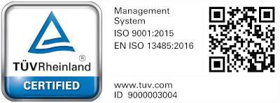 TR Testmark 9000003004