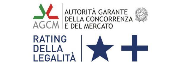 AGCM Rating della Legalità