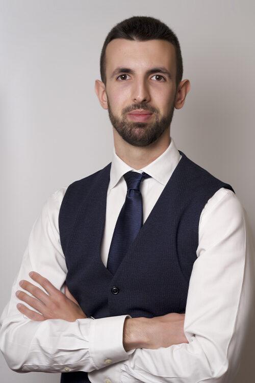 Jacopo Filippi - R&D Manager