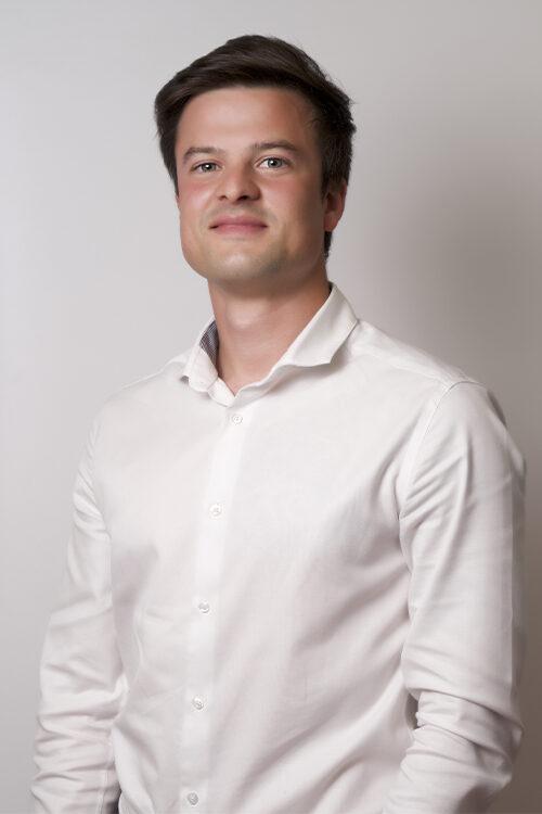 Francesco Da Rè - Accountant