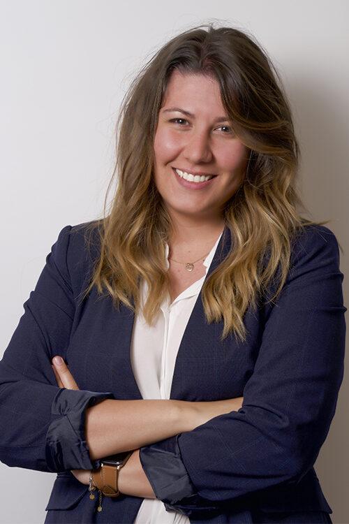 Stefania Ballarin - R&D Specialist / Quality Assurance Assistant