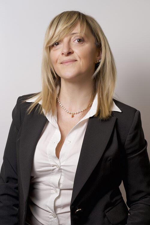 Daniela Canova - CFO