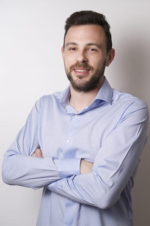 Rubens Zanardelli - Logistic Specialist