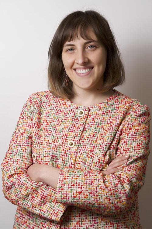 Anna Rizzato - Accountant