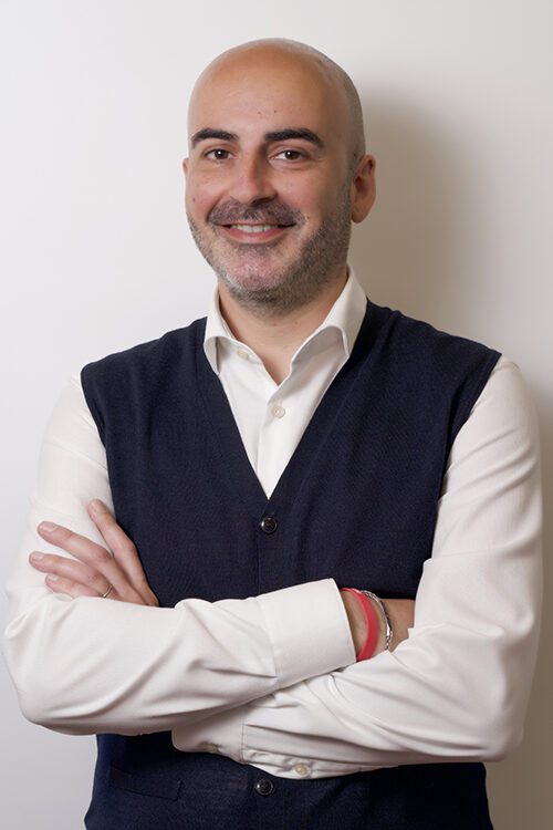 Matteo Zennaro - CEO