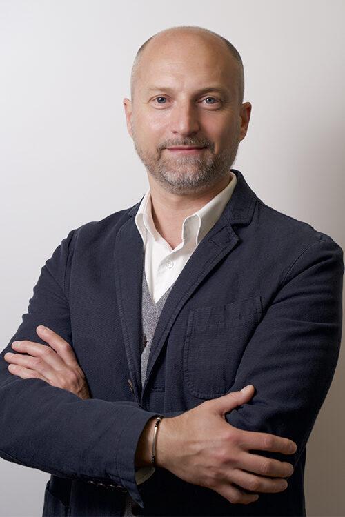 Giancarlo Zampolli - Design Engineering Manager