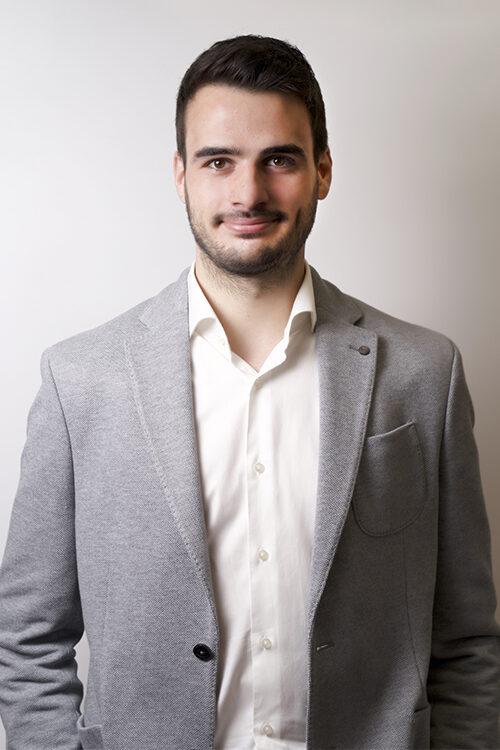Fabio Casulli - Design Engineer