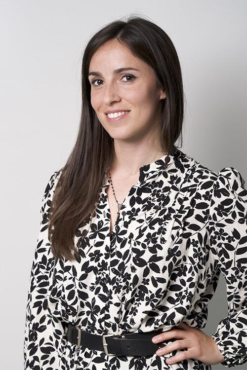 Valentina Mingardo - Key Account Manager