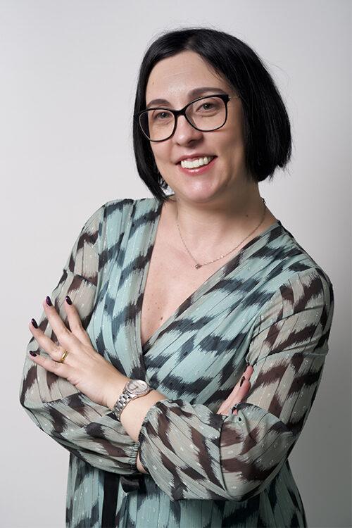 Gina Garà - Sales