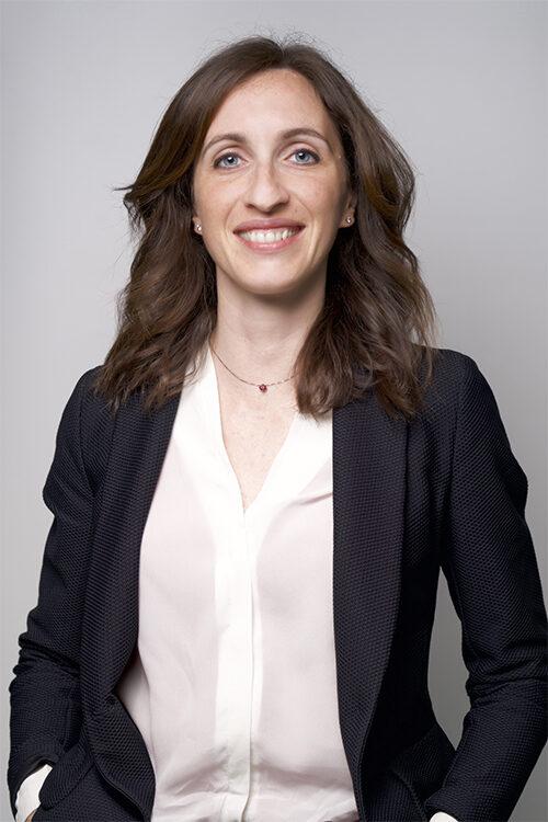 Chiara Fassina - Export Sales Manager