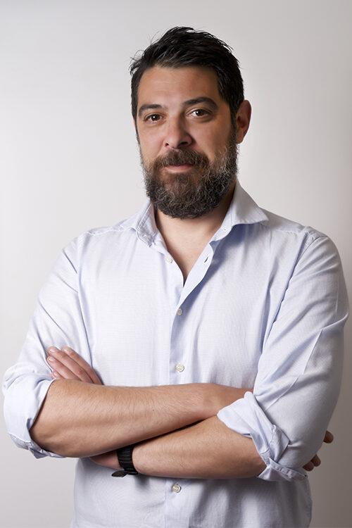 Matteo Fedi - Supply Chain Manager