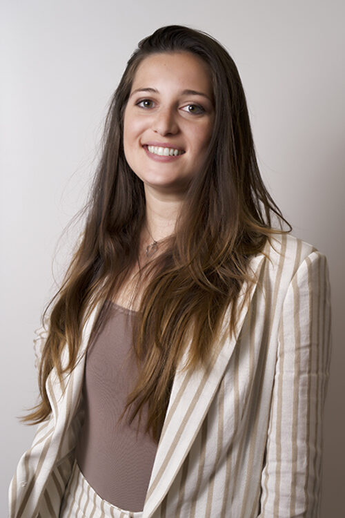 Mariangela Conte - Marketing Specialist